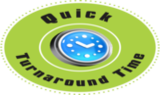 Quick and timely translation service