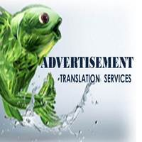 Translate your advertisement at a very affordable rate