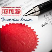Certifiied Translation Service provider at Kolkata