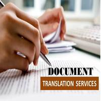 All type of document translation service available at Transolution, Kolkata