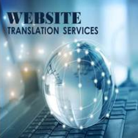 Best quality Website Translation Service in India