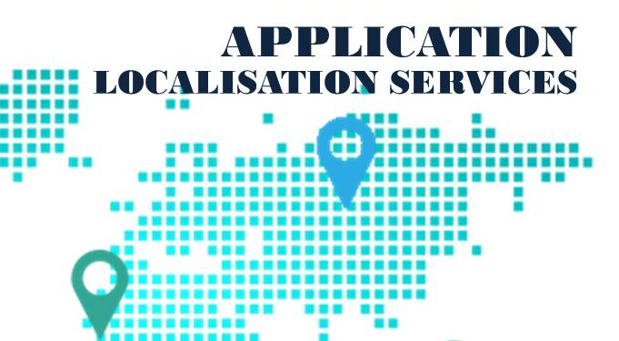 Application Localization Services free localization services quotation quickly