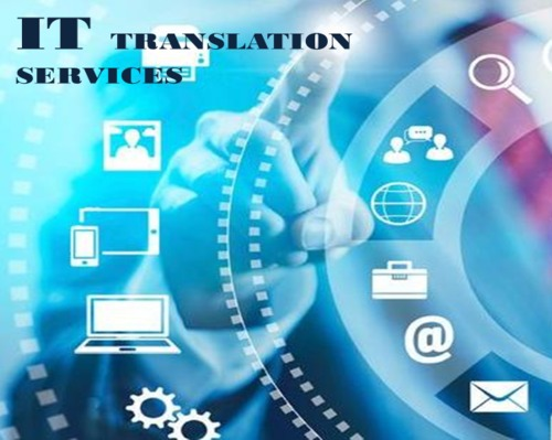 Information Technology Translation