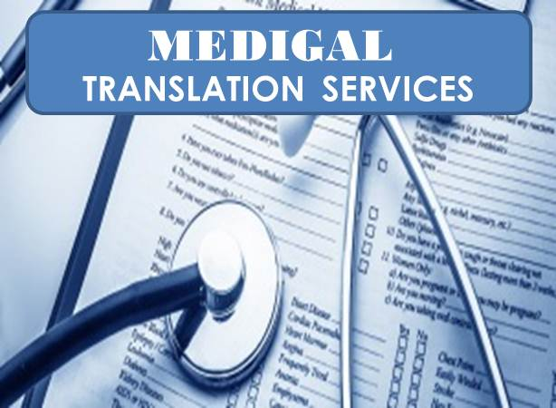 quality medical translation service