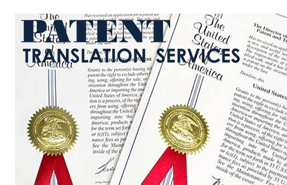 Patent Translation Services in India
